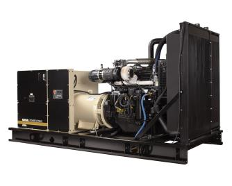 300REOZJ | Kohler® Diesel | Illini Power Products
