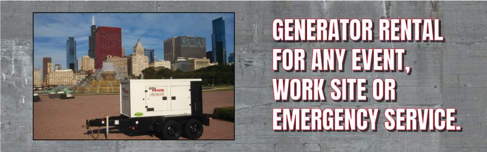 Illini Power Products | Engine Sales | Industrial Generator